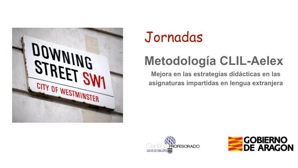 metodología clil